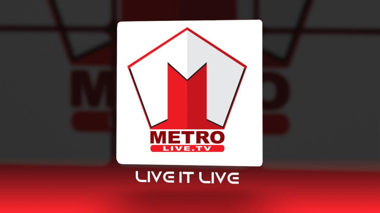 Metro Live- screenshot