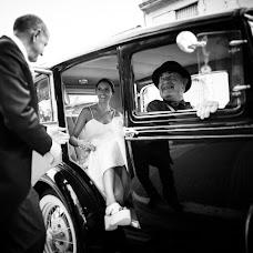 Wedding photographer Gonzalo Anon (gonzaloanon). Photo of 05.08.2017