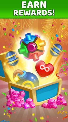 Funscapes: A Theme Park Game with Match 3 Puzzle 0.1.55 screenshots 4