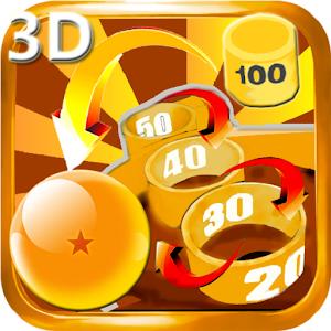 3D Skee Ball
