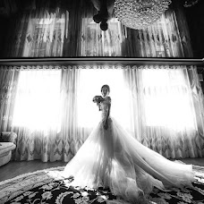 Wedding photographer Ali Khabibulaev (habibulaev). Photo of 10.02.2015
