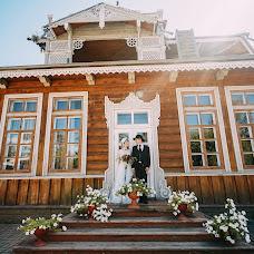 Wedding photographer Nataliya Dovgenko (Dovgenkophoto). Photo of 23.09.2018