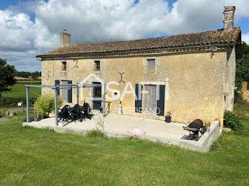 maison à La Boissière-en-Gâtine (79)