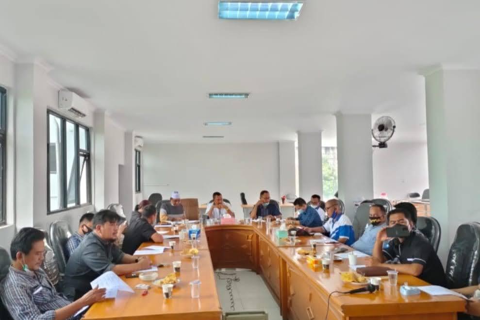 PWI Lampung Kembali Anugerahkan Tjindarboemi Dalam Acara Peringati HPN 2021