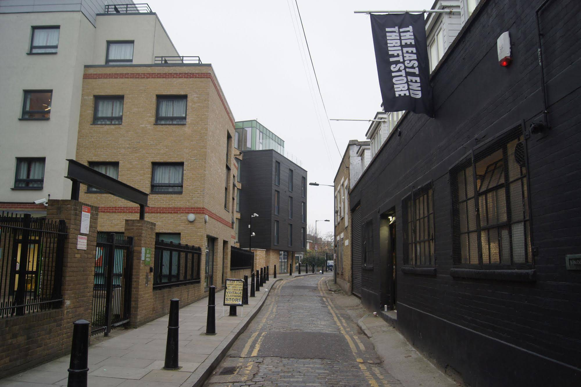 The Residence London City