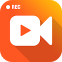 Screen Recorder - Audio Video Recorder icon