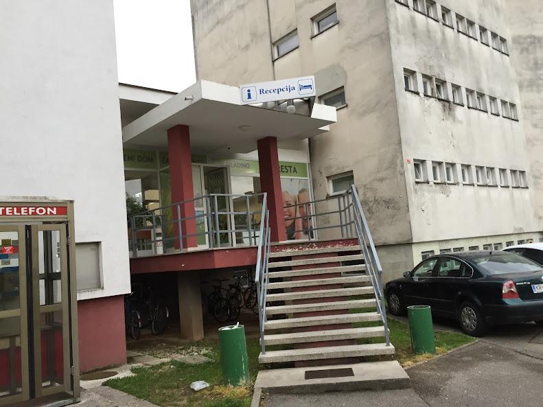 ノヴァ・ゴリツァ ホテル