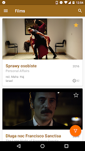 Warsaw Film Festival 2016- screenshot thumbnail