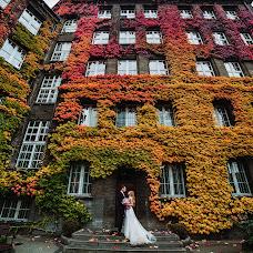Wedding photographer Artem Popov (pro100artem). Photo of 27.02.2017
