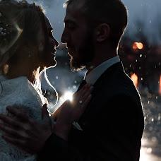 Wedding photographer Dima Makarchenko (Makarchenko). Photo of 03.02.2018