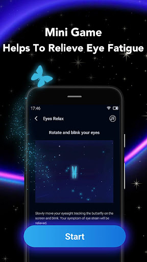 Screen Dimmer - Night Reading Screen for EyeCare 1.1.5 screenshots 5