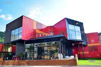 阿達阿永咖啡廳 ERC Cafe
