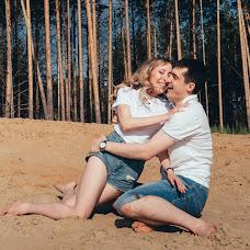 Wedding photographer Sasha Prokhorova (SashaProkhorova). Photo of 01.07.2018