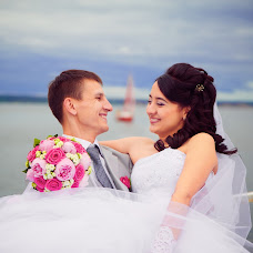 Wedding photographer Oleg Leonov (leon948). Photo of 24.08.2014