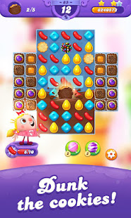 Candy Crush Friends Saga 4