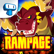 UFB Rampage - Ultimate Monster Championship‏