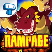 UFB Rampage - Ultimate Monster Championship APK