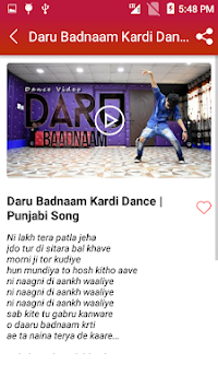 daru badnam kardi dance song download mp3