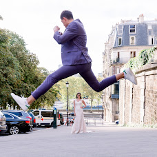 Wedding photographer Darya Lorman (DariaLorman). Photo of 22.10.2018