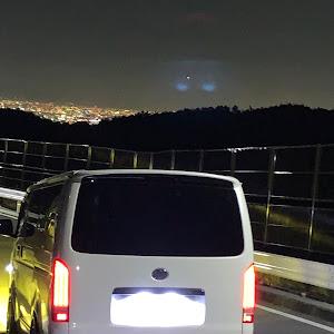 ハイエース TRH200V S-GL改のカスタム事例画像 こぅ【スーチャーエース】さんの2020年11月06日18:40の投稿