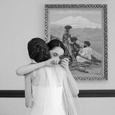 Wedding photographer Kamila Mirzoeva (kamila77). Photo of 29.11.2017