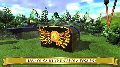 Télécharger Golden Tee Golf apk mod screenshots 3