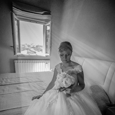 Wedding photographer Cesare Iacovone (CesareIacovone). Photo of 09.07.2016
