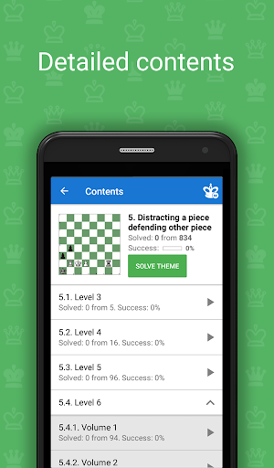 Elementary Chess Tactics II (Unlocked)