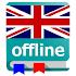 Offline English Dictionary(Million Word|Slang)