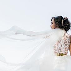 Wedding photographer Olga Kolmak (olgakolmak). Photo of 04.04.2018