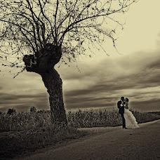 Wedding photographer Barbara Olivastro (barbaraolivastr). Photo of 17.02.2015