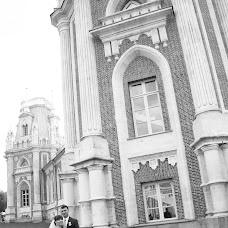 Wedding photographer Franchesko Rossini (francesco). Photo of 14.10.2014