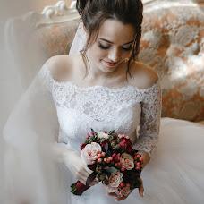 Wedding photographer Elvira Chueshkova (inspiredream). Photo of 10.10.2018