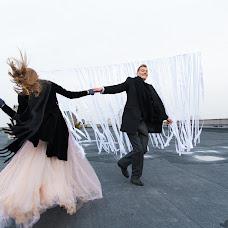 Wedding photographer Vyacheslav Zavorotnyy (Zavorotnyi). Photo of 26.10.2017