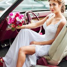 Wedding photographer Mariya Shumilina (lunary). Photo of 10.07.2018