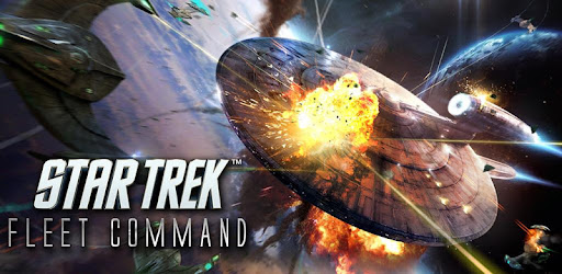 Negative Reviews: Star Trek™ Fleet Command - by Scopely - Strategy