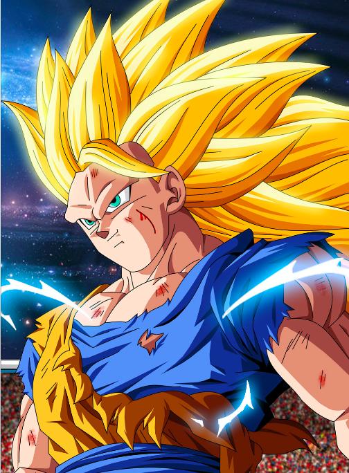 Download Goku Ssj5 Wallpaper By Nixel Apk Latest Version 10