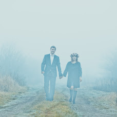 Wedding photographer Andrey Selyutin (ASPaparazzi). Photo of 30.01.2014