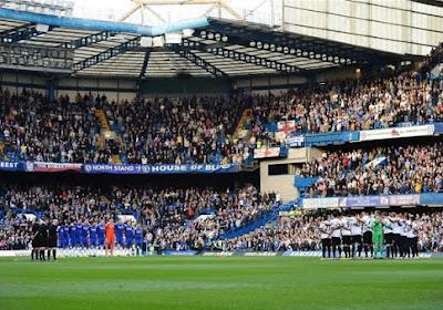 ? L'UEFA ouvre une procédure disciplinaire à l'encontre de Chelsea qui réagit
