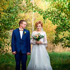 Wedding photographer Anna Lysa (Lavdelissanna). Photo of 24.10.2017