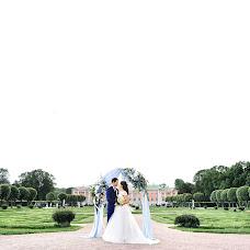 Wedding photographer Svetlana Fedorenko (fedorenkosveta). Photo of 27.06.2017