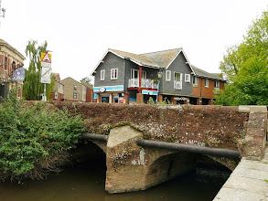 Photo: Exeter