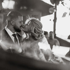 Wedding photographer Anna Rybalkina (arybalkina). Photo of 16.07.2017