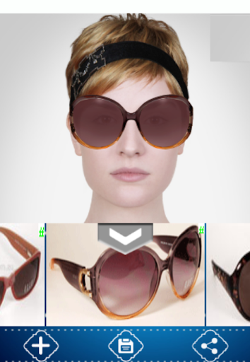 玩免費遊戲APP 下載Glasses Photo Montage app不用錢 硬是要APP
