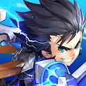 Brave Fighter:Demon Revenge icon