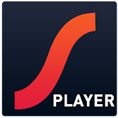PlayerFL : Flash Player for Android 2018 simulator