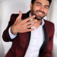 Wedding photographer Abdulgapar Amirkhanov (gapar). Photo of 16.04.2018