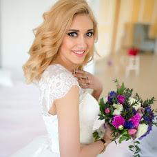 Wedding photographer Mikhail Zemlyanov (deskArt). Photo of 05.05.2016