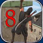 Assassin Ninja Pirate Hero