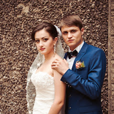 Wedding photographer Dmitriy Tokarchuk (Dimvix). Photo of 16.06.2014